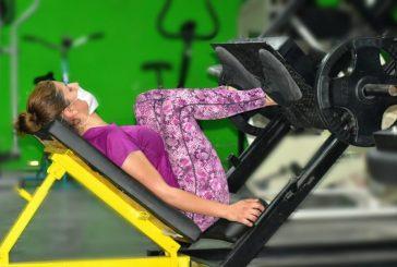 ¿Ir al gimnasio durante la pandemia por COVID?, checa estas recomendaciones