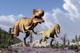 Descubren una nueva especie de dinosaurio en la isla británica de Wight