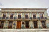 """Interviene FAHHO Biblioteca Pública Central """"Margarita Maza de Juárez"""" para su restauración"""