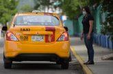 Taxistas, una pieza fundamental en la construcción de un mejor Oaxaca para todos y todas: Semovi