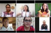 Reconoce Ayuntamiento de Oaxaca el papel de la juventud indígena en espacios de incidencia social