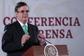 Farmacéuticas de China y EU realizarán Fase 3 de vacuna contra COVID-19 en México: Ebrard
