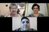 Orienta Ayuntamiento de Oaxaca sobre ventajas de la lactancia en tiempos de COVID-19