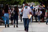 México suma 48 mil 12 muertos por coronavirus y 443 mil 813 casos confirmados