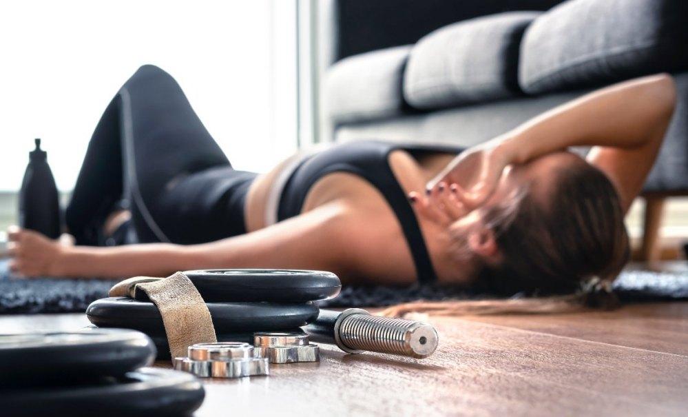 ¿Te sientes mal al hacer ejercicio? Quizá eres alérgica