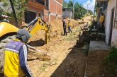 Garantizan servicios básicos a más familias de Xoxocotlán