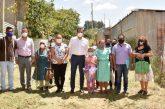 Cumple Ayuntamiento de Oaxaca con obras para garantizar servicios básicos: Oswaldo García