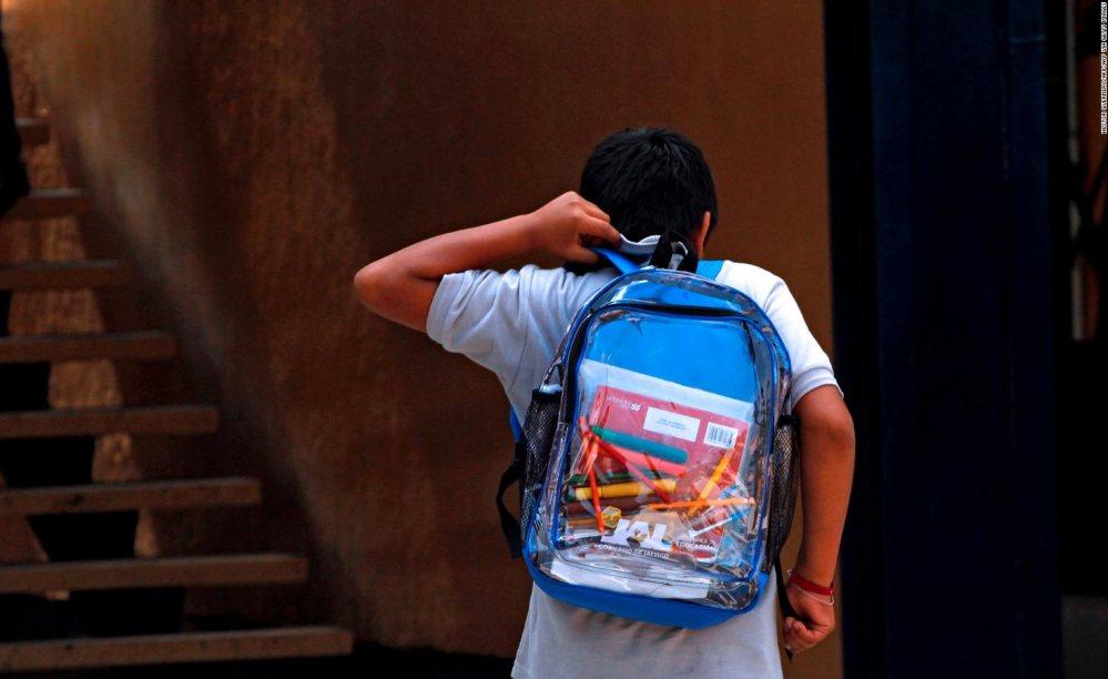 Campeche y Chiapas podrían regresar a aulas en 15 días: SEP