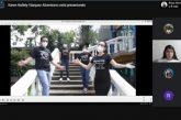 Estudiantes de Terapia Ocupacional de la UABJO, iniciaron sus actividades en línea