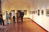 Exhiben Darío Castillejos y el Taller Oaxaca Gráfico obras en la Casa de Cultura Oaxaqueña