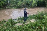 Recuperan cuerpo de hombre desaparecido en la Costa de Oaxaca