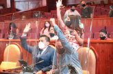 En Congreso de Oaxaca proponen resolución efectiva de controversias entre municipios y agencias por entrega de dinero