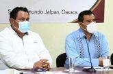 Congreso de Oaxaca cierra filas por la UABJO