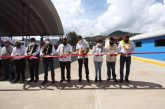 Inaugura Murat obras de infraestructura social en la Sierra Norte