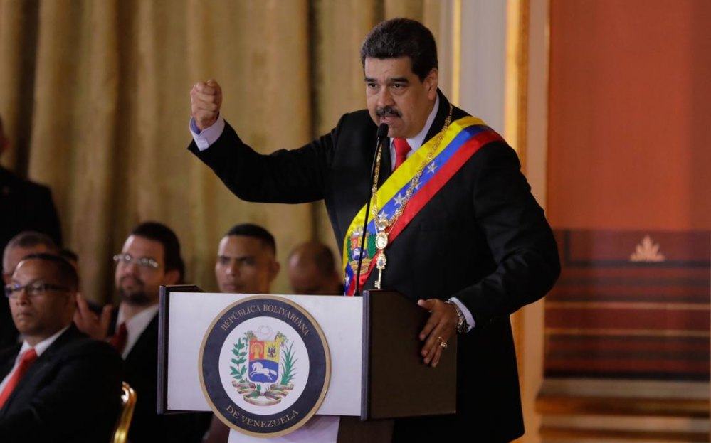 Misión de la ONU acusa a gobierno de Maduro de «crímenes de lesa humanidad»