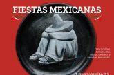 """Presenta Hemeroteca Pública la exposición pictórica y de artes aplicadas """"Fiestas Mexicanas"""""""