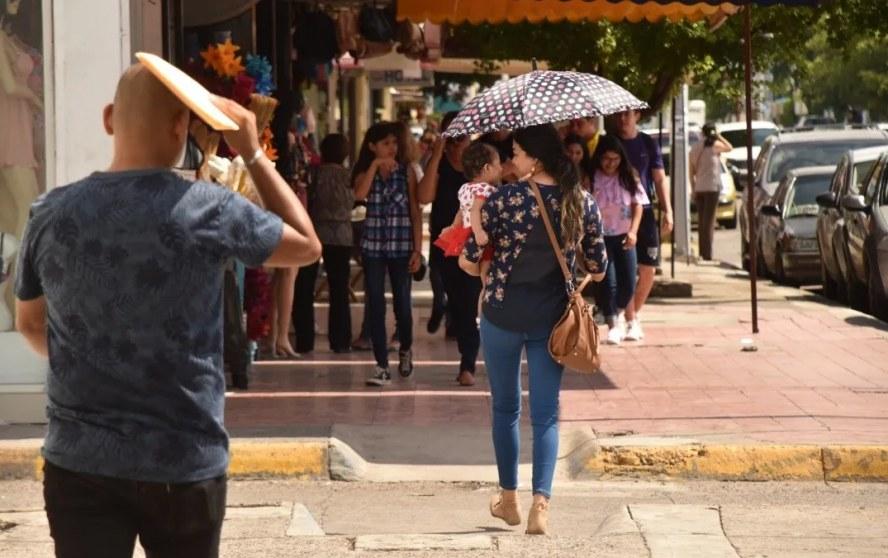 Agosto 2020, segundo mes más cálido en la historia de México