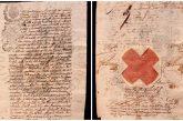 Ofrece el Archivo General de Oaxaca consultas digitales de documentos históricos