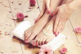 Conoce las lesiones del pie más comunes