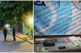 Continúa Fiscalía de Oaxaca acciones contra la delincuencia en el estado; en una semana coordina 7 cateos en el Istmo