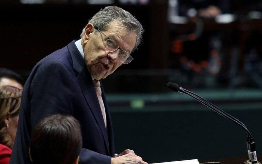 TEPJF da ventajas a caciques en elección de la dirigencia de Morena: Muñoz Ledo