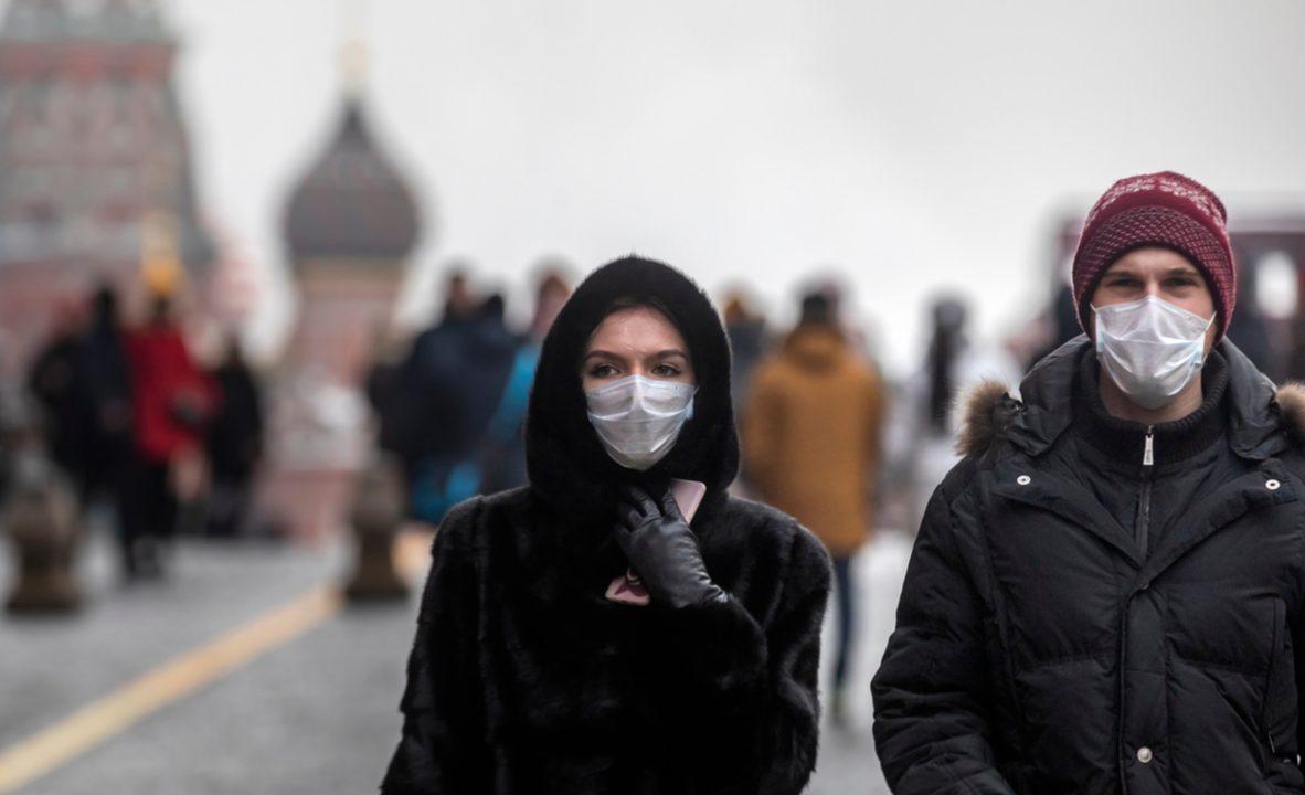 Rusia reactiva la cuarentena ante el rebrote de COVID-19