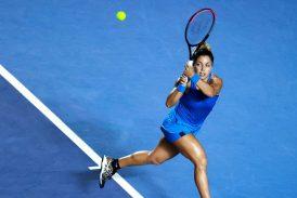 Mexicana Renata Zarazúa avanza a segunda ronda en Roland Garros