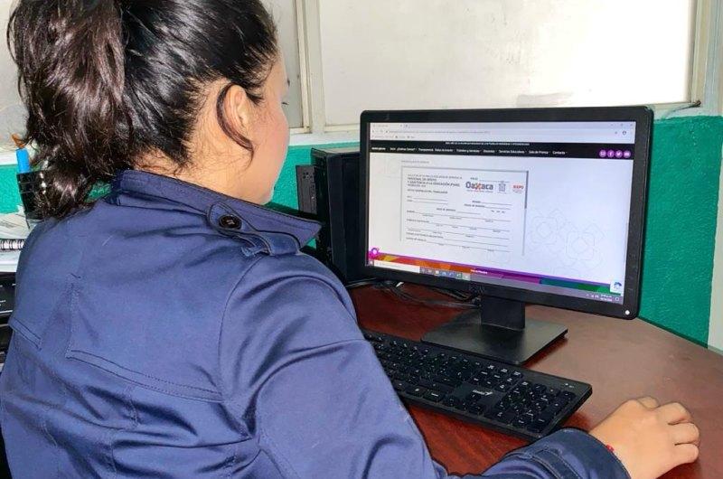 Convoca IEEPO a personal de Apoyo y Asistencia a la Educación a recibir los estímulos y recompensas 2021