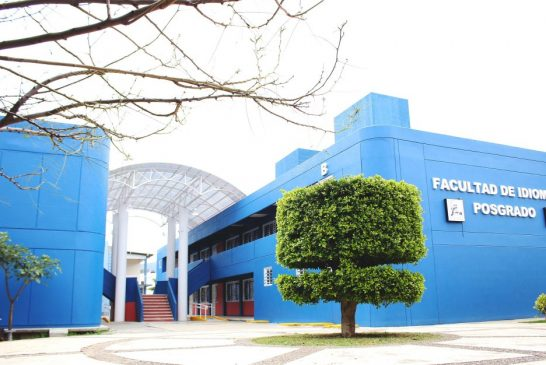 La Facultad de Idiomas de la UABJO, abre inscripciones en dos posgrados