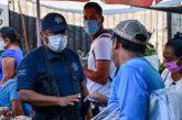 En Pochutla Oaxaca, multarán a quien no use cubrebocas