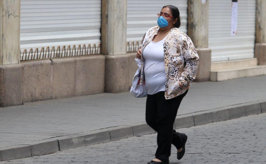 ¿Qué relación tiene la obesidad con el coronavirus?