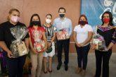 Apoya Ayuntamiento de Oaxaca a emprendedores para reactivar la economía local: Oswaldo García