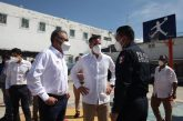 Cierre definitivo del Centro Penitenciario de Ixcotel refuerza seguridad y gobernabilidad de Oaxaca: Murat