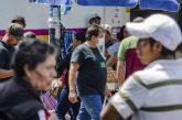 México acumula 89 mil 814 muertos y 901 mil 268 casos confirmados de COVID-19