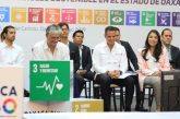 Oaxaca se posiciona como líder en planeación sostenible