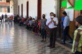 Con intervención de la Segego, se logra dar solución al conflicto en el municipio de Tezoatlán de Segura y Luna