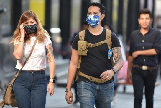 México acumula 88 mil 312 muertes y 880 mil 775 casos confirmados por COVID-19