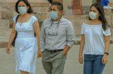 México suma 87 mil 894 muertos y 874 mil 171 casos confirmados de COVID-19