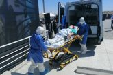 Chihuahua regresa a semáforo rojo por Covid; pandemia satura hospitales