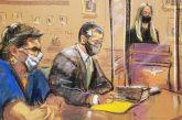 Dan 120 años de prisión a Keith Raniere, líder de la secta sexual NXVIM