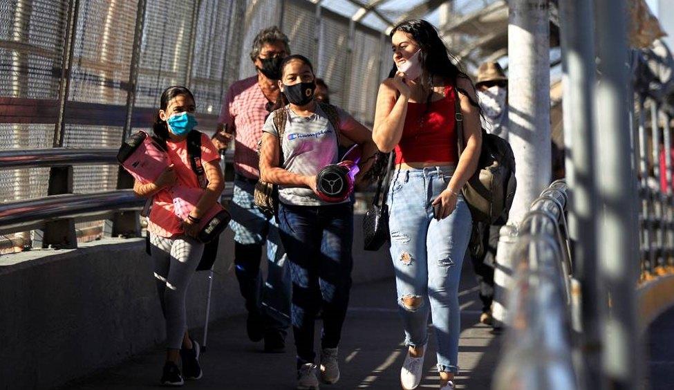 México llega a 91 mil 289 muertos y a 918 mil 811 casos confirmados de COVID-19