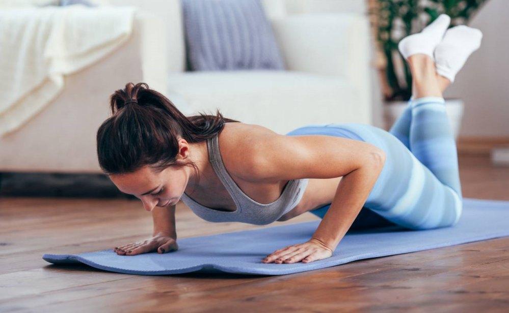 Si haces ejercicio es muy importante que revises tu corazón