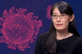Viróloga china asegura que el Covid-19 es una arma biológica