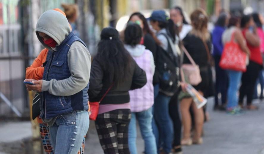 Salud y desempleo, principales preocupaciones en México