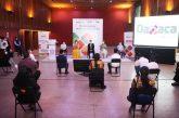 Realizan la entrega del Premio Estatal de la Juventud 2020 a seis jóvenes de Oaxaca
