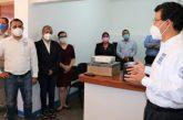 Inaugura Fiscal de Oaxaca nuevas instalaciones de la Fiscalía Local de la Villa de Zaachila