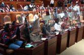 Demanda Congreso de Oaxaca a Finanzas no retener participaciones a municipios