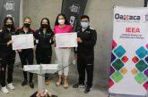 Crea IEEA e Incude Oaxaca alianza por la educación de las y los oaxaqueños