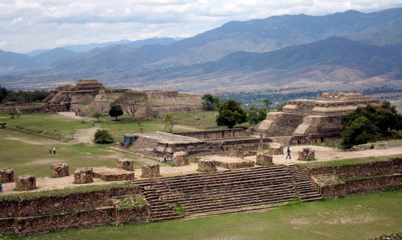 Reapertura de zonas arqueológicas en México: Monte Albán recibirá visitantes a partir del 24 de noviembre