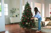 Árbol de Navidad: ¿natural o artificial? Ve ventajas y desventajas